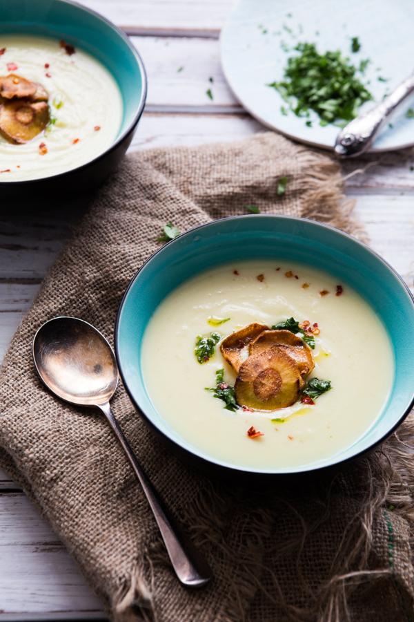 parsnip soup-9930