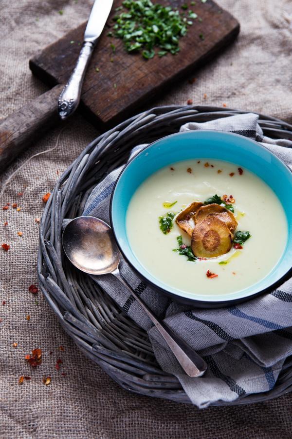 parsnip soup-9936