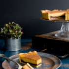 pumpkin tart  (6 of 6)