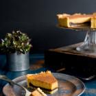 pumpkin tart  (6 of 6)