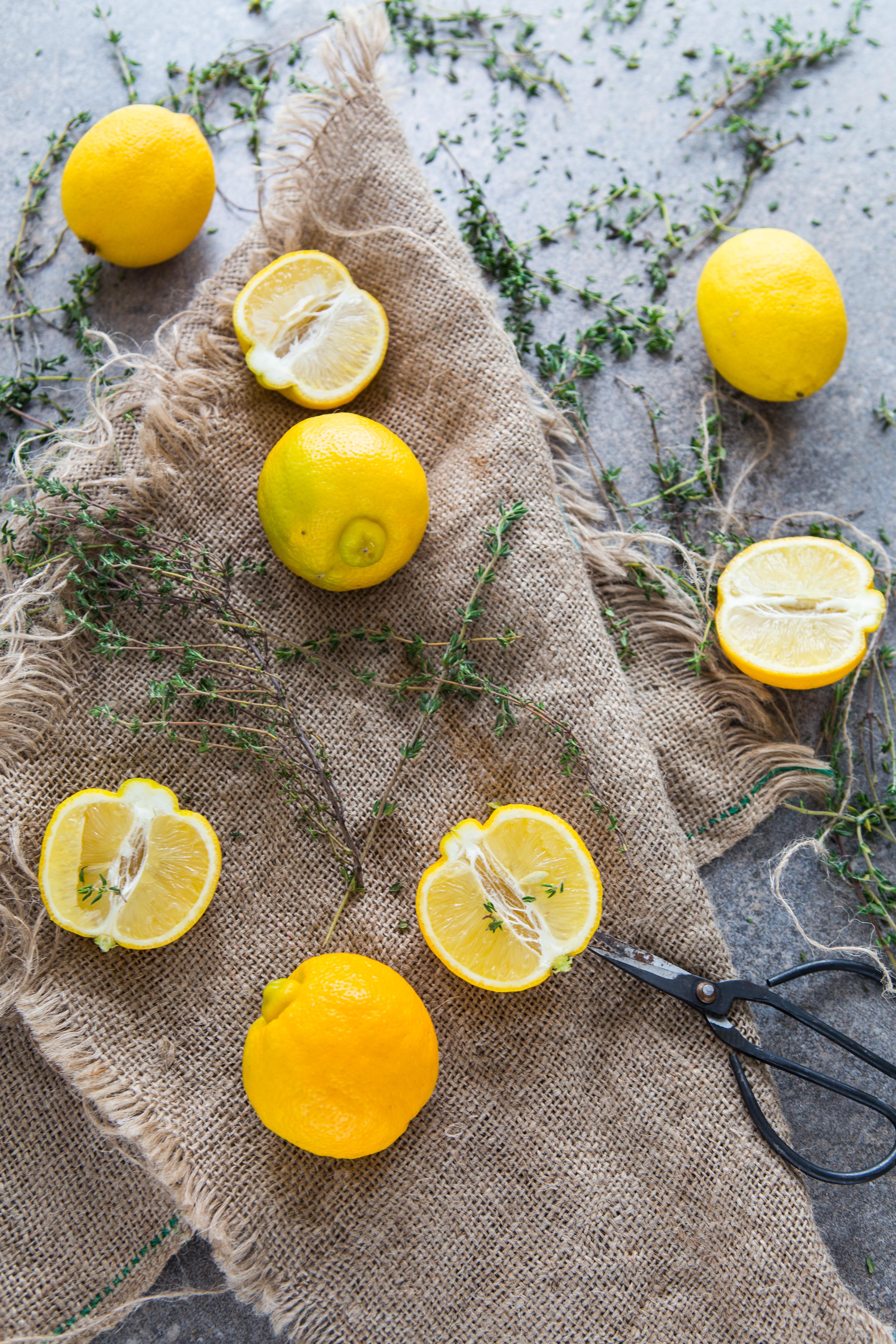 lemon tart (1 of 5)