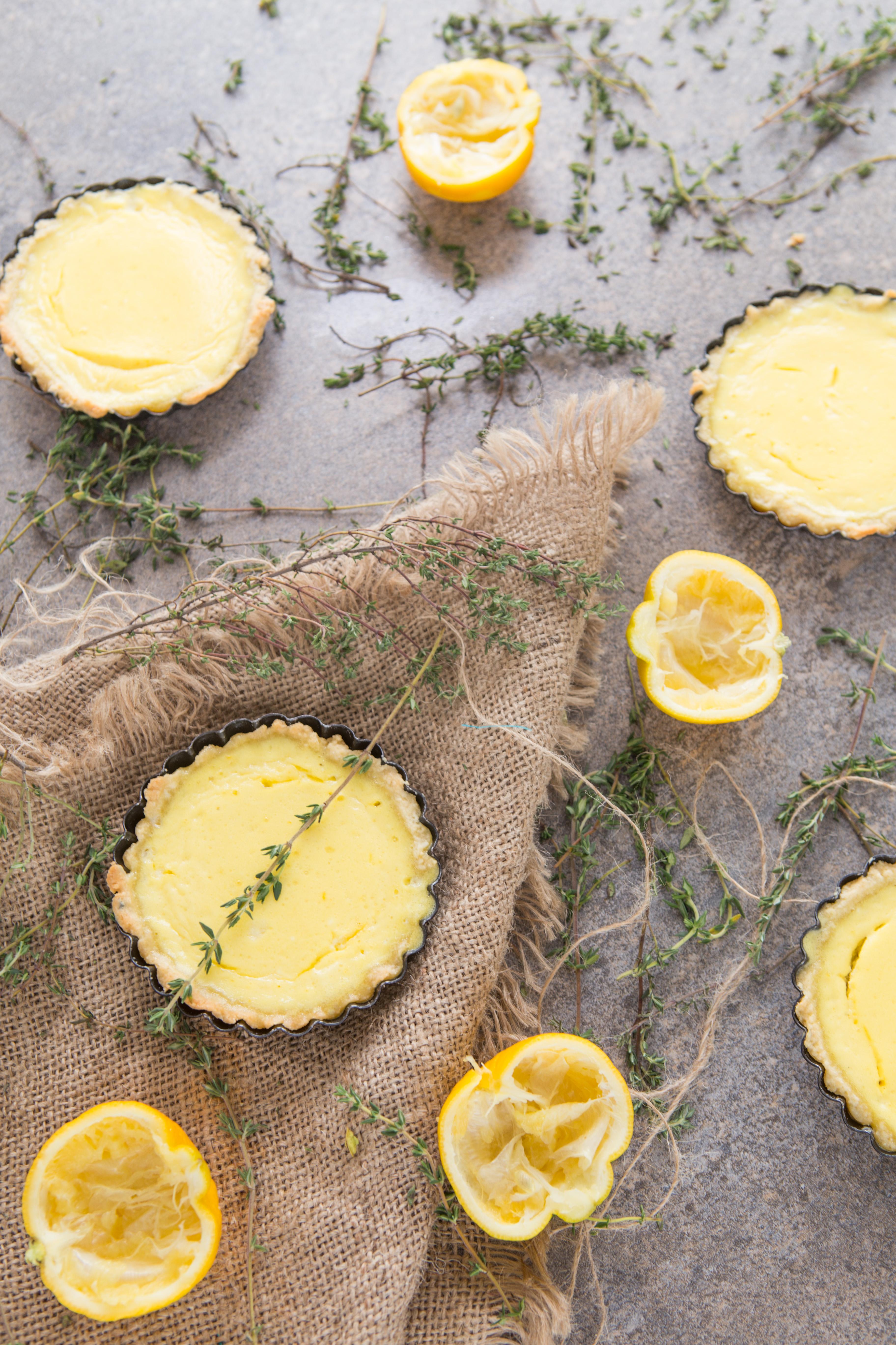lemon tart (2 of 5)